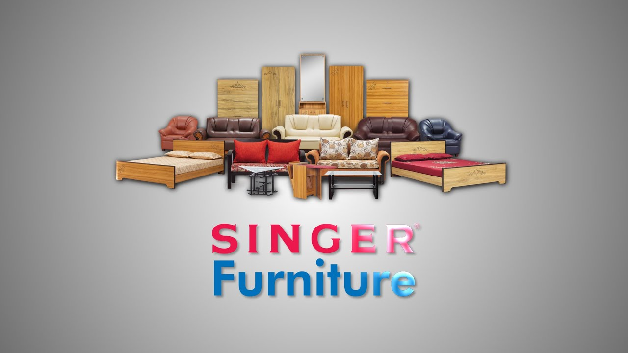 Singer Furniture Documentary