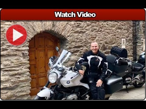 Epic Motorcycle Tour through Spain & France | The American Innovator