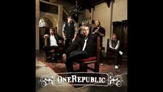 ONE REPUBLIC- APOLOGIZE (BEST AUDIO QUALITY!)