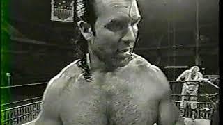 Outsiders vs. Brian Costello & Jack Shane [1996-11-16]