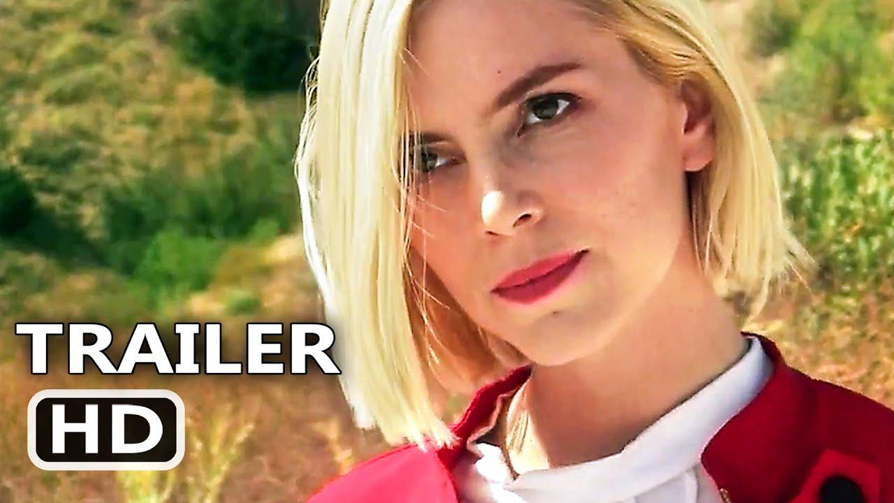 BATTLE STAR WARS Trailer (2020) Sci-Fi Movie