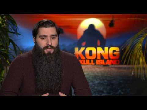 Kong: Skull Island   Jordan Vogt Roberts