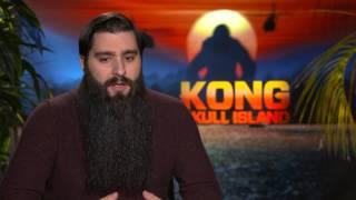 Kong: Skull Island -  Jordan Vogt Roberts Interview