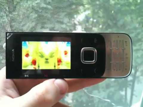 Телевизор на Nokia 5330 Mobile TV Edition