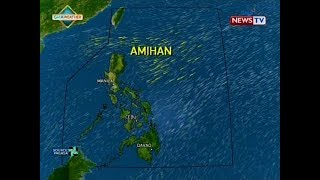 QRT: Weather update as of 5:59 p.m. (March 13, 2018)