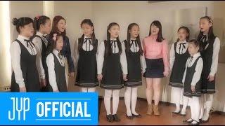 15& (박지민, 백예린) I Dream with Hanbit Bitsori Ensemble (한빛 빛소리 중창단)