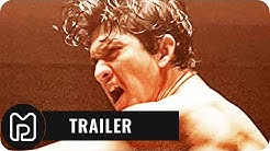TRIPLE THREAT Trailer Deutsch German (2019)