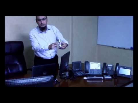 Introduction to voip(Part 1)      Voip شرح