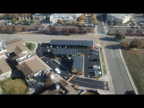 2018 SolarGoingUP! Murrieta Elementary School