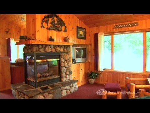 Gunflint Lodge Video, Grand Marais, Minnesota