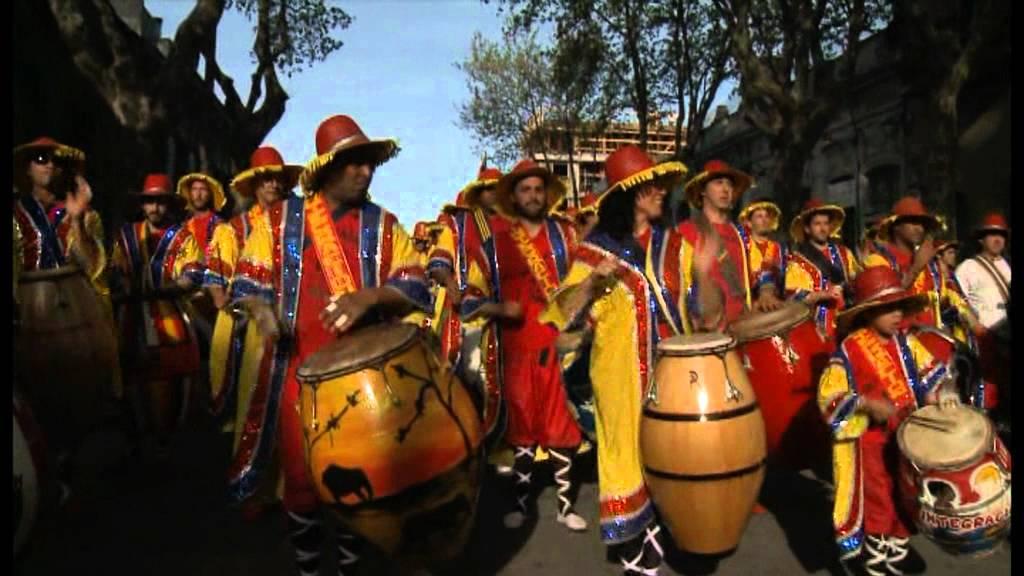Resultado de imagen de candombe