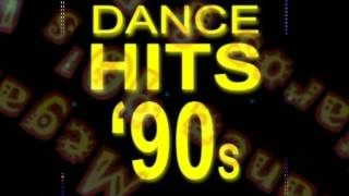 Super Megamix Eurodance 90