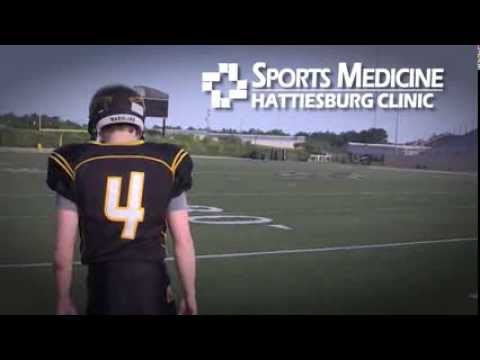 Hattiesburg Clinic Sports Medicine: Friday Night Injury Clinic
