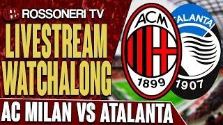 Video Gol Pertandingan AC Milan vs Atalanta