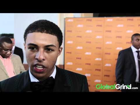Diggy Simmons Explains How Him And J.Cole Called A Truce