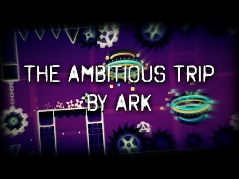 """The Ambitious Trip"" by Ark (Medium Demon)"