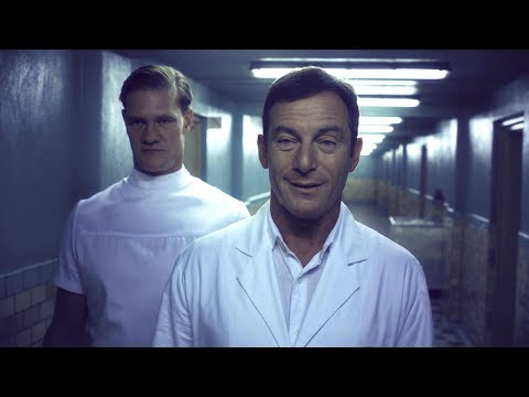 VOLMER & HANNAH | A Cure for Wellness (Jason Isaacs)
