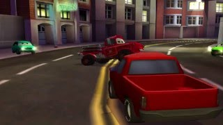 Cars Toon HD Maters Tall Tales Full Movie Introduction Disney PC With SuperMrAmazingPants