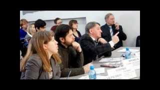 IX Строительный Форум 2014(IX Сибирский строительный форум. Специализированная выставка-ярмарка.