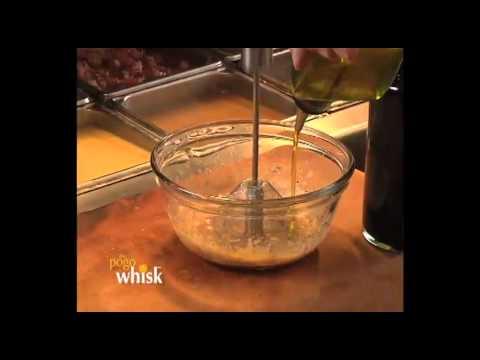 Pogo Whisk - The Quickest Whisk Ever!