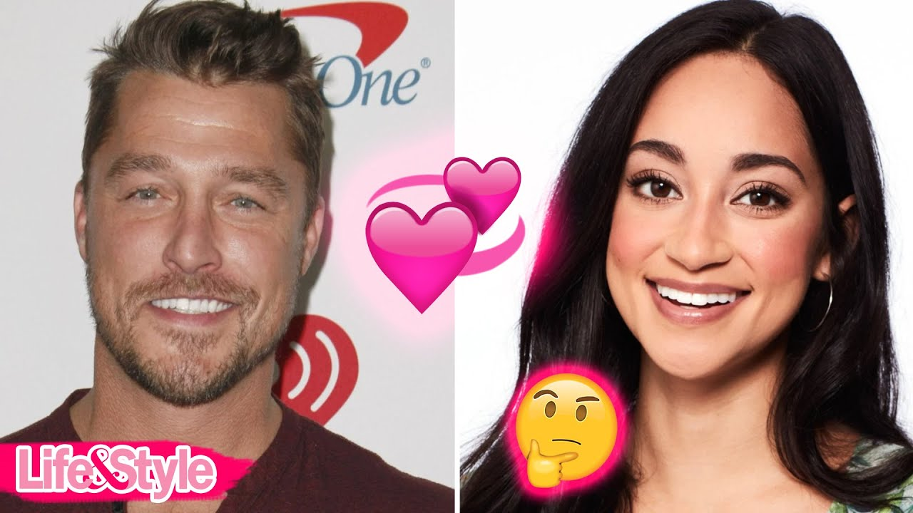 Chris Soules and Victoria Fuller May Be Dating, and Bachelor ...