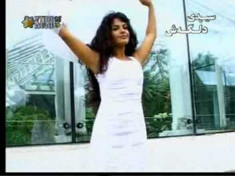 Nataliya - Zamawend - Kurdish Sorani Music Video