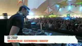DJ 2rip Annihilating Rhythm 3