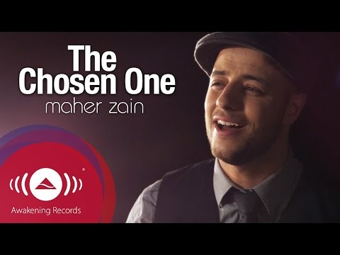 Mantap Jiwa The Chosen One Maher Zain