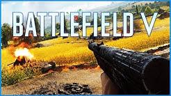 Battlefield 5 — Drei Maps vom Multiplayer — Battlefield V Deutsch German Gameplay