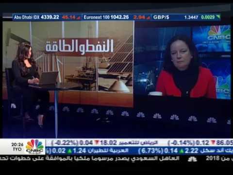 Cornelia Meyer on CNBC Arabia re Trump Tax Plan & Oil / Renewables (11/12/2017)