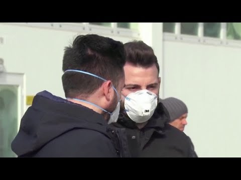 Italy confirms 157 cases as worst hit European nation