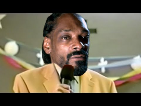 Rappin' For Snoop