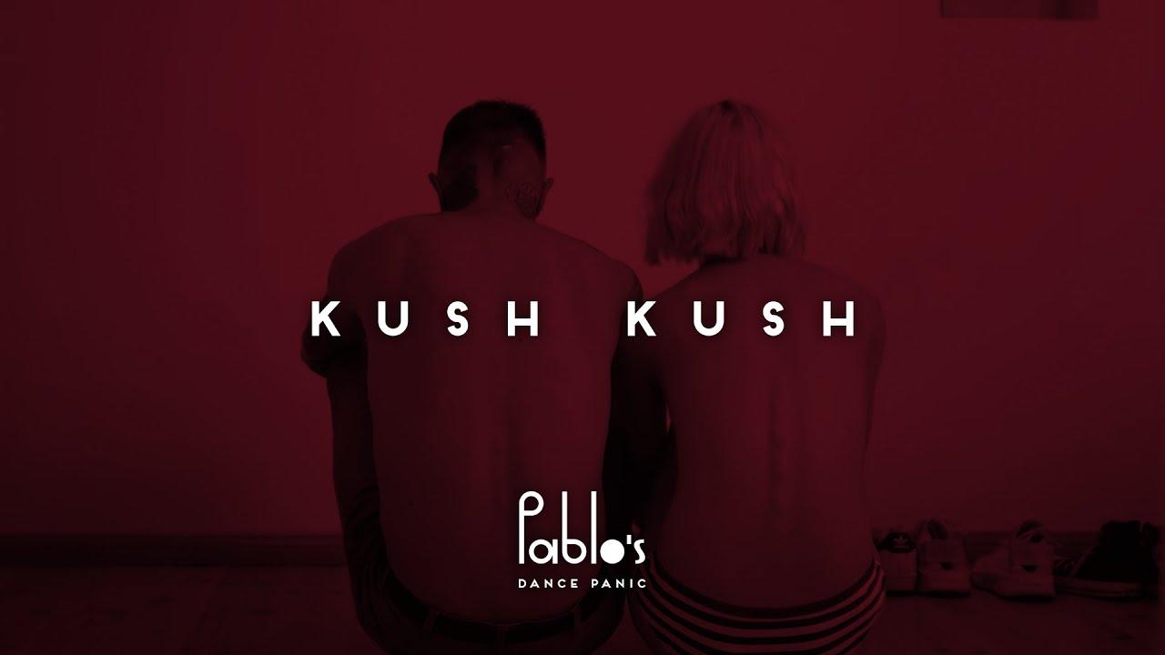 Kush Kush - Fight Back With Love Tonight [Official Lyric Video]