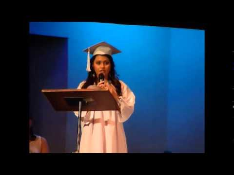 valedictorian speech christian After aclu intervention on behalf of christian valedictorian, michigan  yet  censored a student's speech because it was religious in nature.