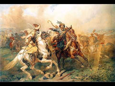Crimean–Nogai raids into East Slavic lands | Wikipedia audio article