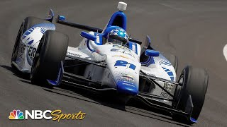 Indianapolis 500: Top 5 memorable finishes | Indy 500 | Motorsports on NBC