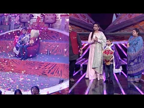 Super singer 6 / Hrithik enters in to the direct Finalist /17-03-2019 / Vijay Television