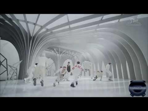 EXO_늑대와 미녀 WOLF_MUSIC VIDEO DRAMA/DANCE (Korean Version.)