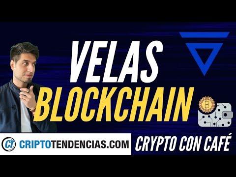 Todo lo que necesitas saber de VELAS BLOCKCHAIN | Entrevista Ramon Marin | Crypto Con Café