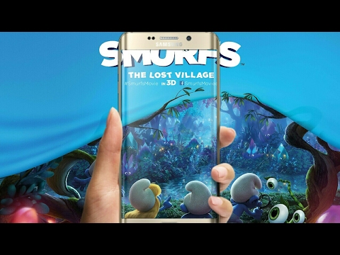 Smurfs - The Lost Village (English) hindi movie download torrent free