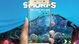 "How to download "" Smurfs 3 (2017) "" full movie Hindi/English hd 