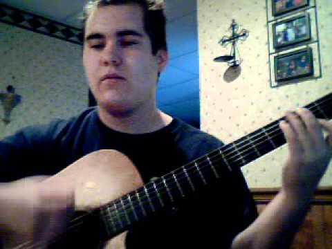 Simplified guitar