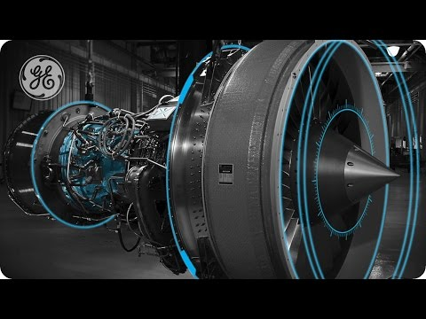 GE's Catalyst™ and H Series turboprop technology breakthroughs