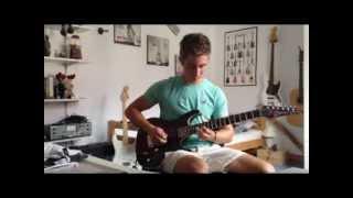 (Numa Numa) Dragostea Din Tei guitar cover - O-Zone