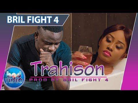Bril Fight 4 - Lane Mo Takh (Trahison) Avec Queen Biz [Prod by Bril] (Video Non Officiel)