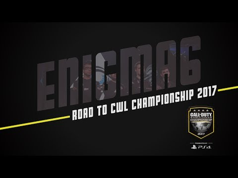 Road to CWL Champs: Enigma6