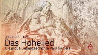 Johannes Hartl: Black Beauty (Das Hohelied - Teil 3)