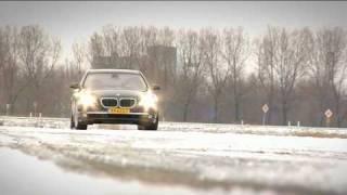 BMW 750i xDrive roadtest (english subtitled)