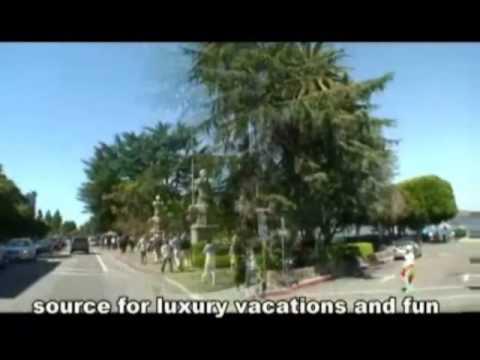 Sausalito Travel Video