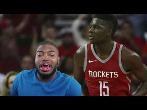 Clint Capela Turns Down 5 Yr $85 Million Offer From Houston Rocket, Capela Believes He Can Get More